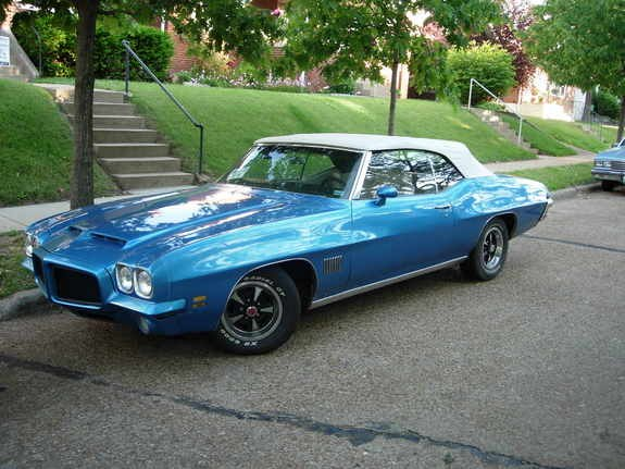 71 Lemans Sport 1971 Pontiac Lemans Specs Photos Modification Info At Cardomain