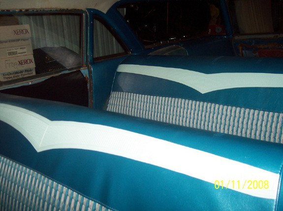 Another VWObsession 1959 Chevrolet Bel Air post... - 8024079