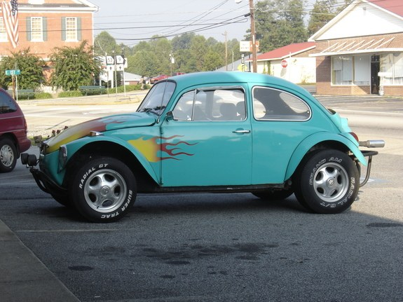 Another JReece 1969 Volkswagen Beetle post... - 8024118