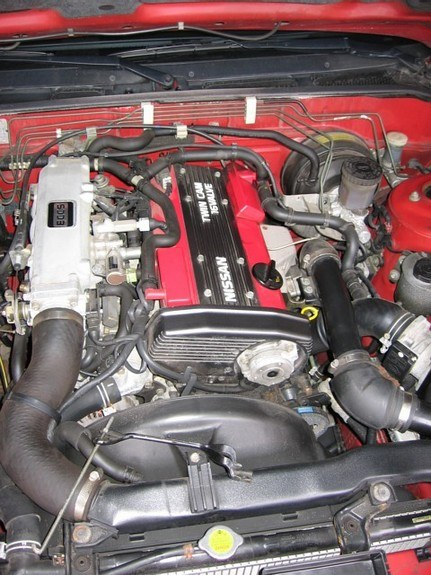 Another bepilot 1992 Nissan 200SX post... - 8024485