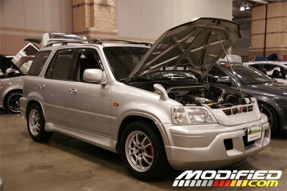 Rd1hcrv 2000 Honda Cr V Specs Photos Modification Info