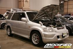 RD1HCRVs 2000 Honda CR-V