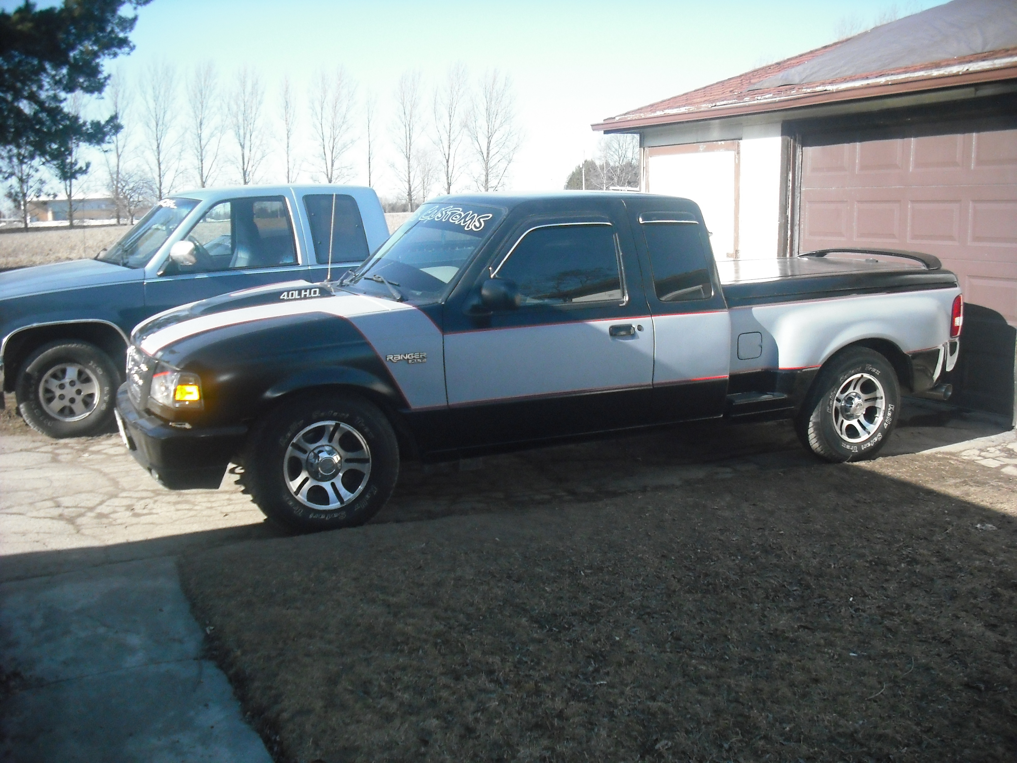 justbimmin 1999 ford ranger super cabpickup 4d specs photos modification info at cardomain. Black Bedroom Furniture Sets. Home Design Ideas