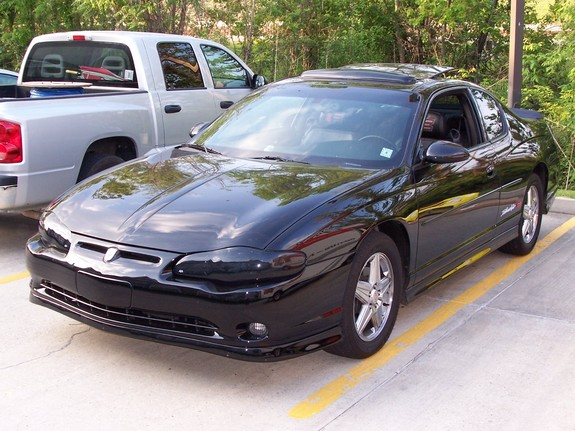 Another Paul000777 2004 Chevrolet Monte Carlo post... - 8029845