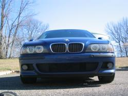 a4gotnchilds 2001 BMW M5