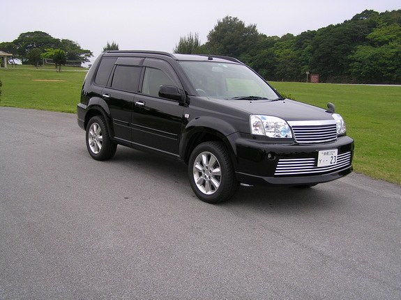 djl1nx 2006 nissan x trail specs photos modification info at cardomain. Black Bedroom Furniture Sets. Home Design Ideas