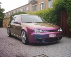 golfke4s 1999 Volkswagen Golf