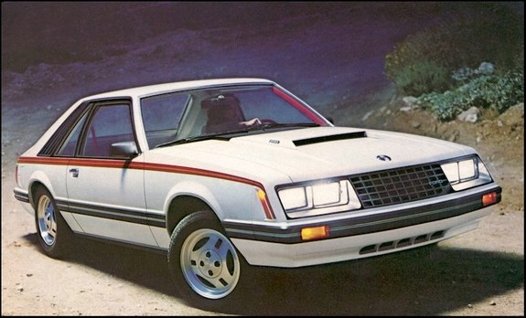 81maroonhatch 1981 ford mustang specs photos. Black Bedroom Furniture Sets. Home Design Ideas