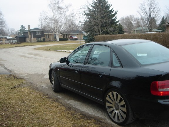 Another bduboulay 2001 Audi A4 post... - 8032192