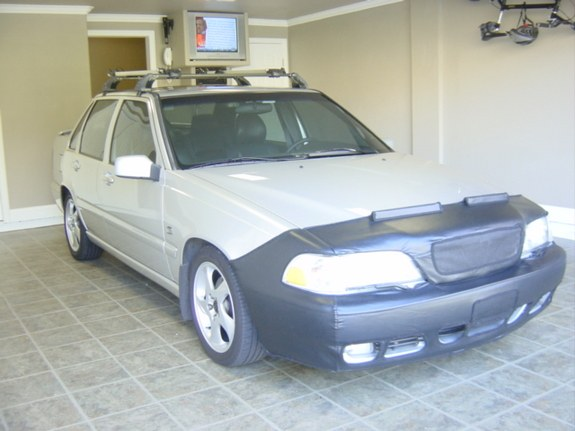Another TouringSedan 1999 Volvo S70 post... - 8031510