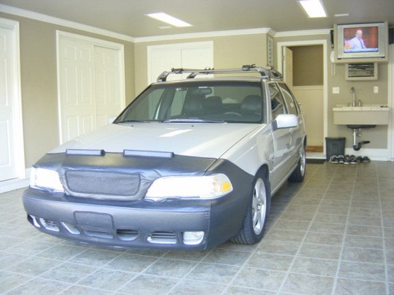 Another TouringSedan 1999 Volvo S70 post... - 8031511