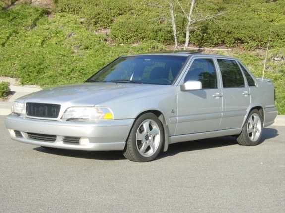 Another TouringSedan 1999 Volvo S70 post... - 8031512