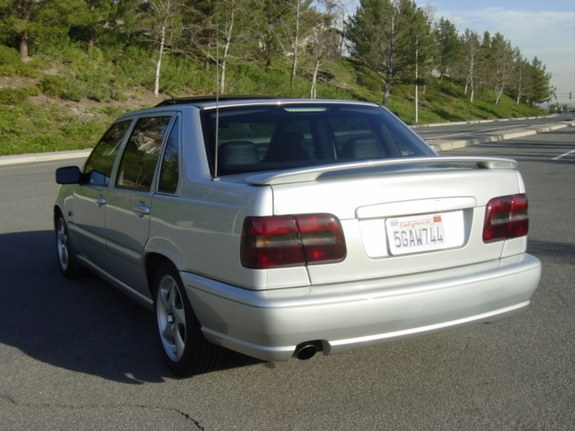 Another TouringSedan 1999 Volvo S70 post... - 8031514