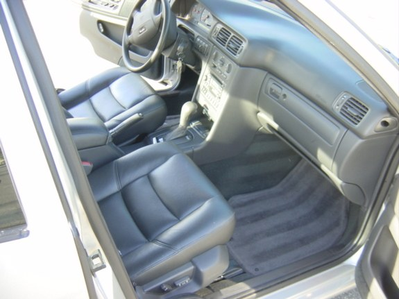 Another TouringSedan 1999 Volvo S70 post... - 8031523