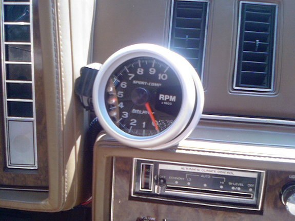 Another RegalKnight 1979 Buick Regal post... - 8032616