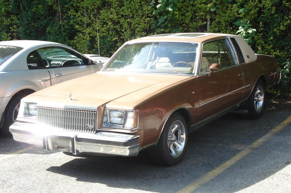 Another RegalKnight 1979 Buick Regal post... - 8032624