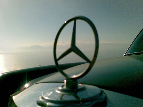 Another o_anapodos 1967 Mercedes-Benz S-Class post... - 8035043