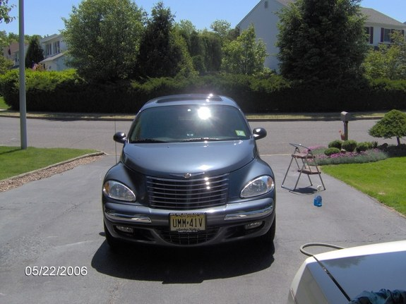 Mike12086 2003 Chrysler PT Cruiser 8034993