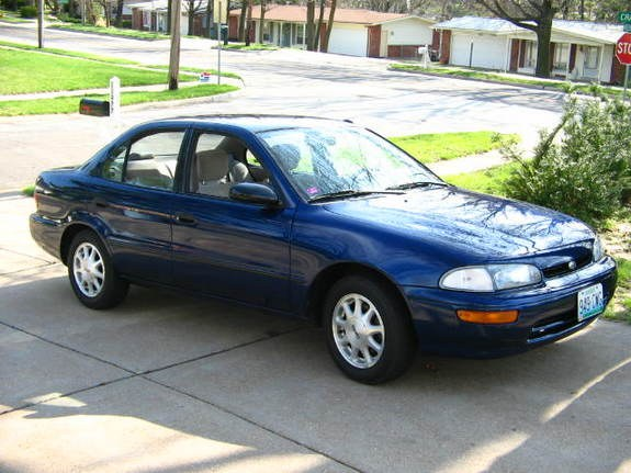 Another BlueGeoLsi 1996 Geo Prizm post... - 8079601