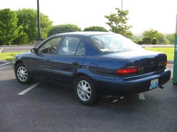 Another BlueGeoLsi 1996 Geo Prizm post... - 8079611