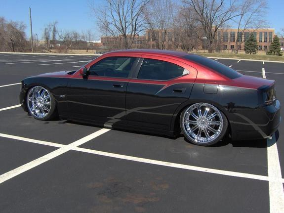 Another blkssguy 2006 Dodge Charger post... - 8040296