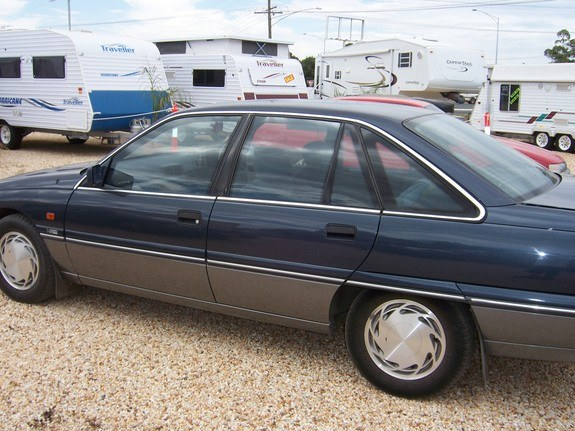 Another kingjohns 1992 Holden Calais post... - 8040898