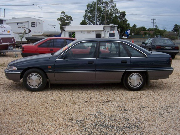 Another kingjohns 1992 Holden Calais post... - 8040899
