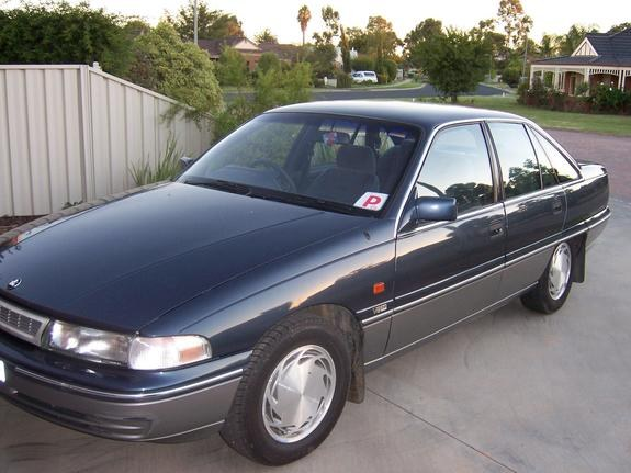 Another kingjohns 1992 Holden Calais post... - 8040903