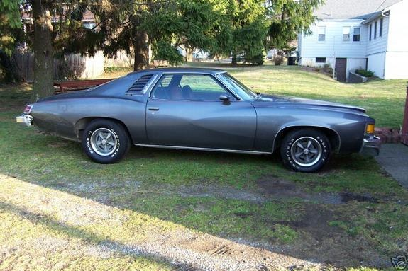 fast421 1976 pontiac lemans specs photos modification. Black Bedroom Furniture Sets. Home Design Ideas
