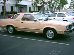 mytbusy 1978 Ford Fairmont