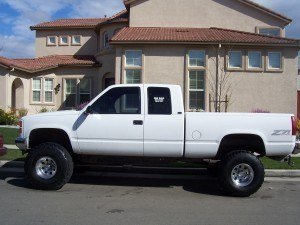 Lifted_gmc_95 1995 GMC Sierra 1500 Regular Cab