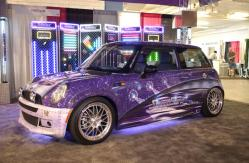 NewLevel 2002 MINI Cooper