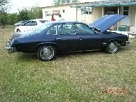 Another crazyboutOlds 1976 Oldsmobile Cutlass post... - 8043977