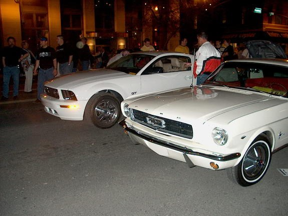 Another MustangMikeH 1964 Ford Mustang post... - 8044076