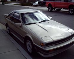 G-Rider4lifes 1987 Nissan 200SX
