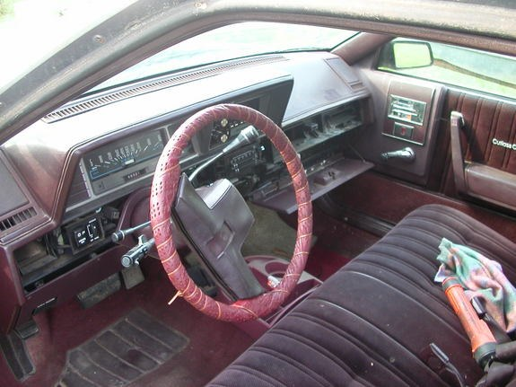 Another metalsystem761 1986 Oldsmobile Cutlass Ciera post... - 8047476