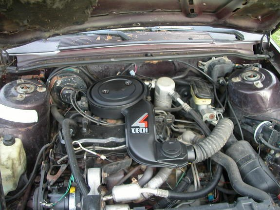 Another metalsystem761 1986 Oldsmobile Cutlass Ciera post... - 8047478