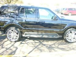 Aviator22s 2005 Lincoln Aviator