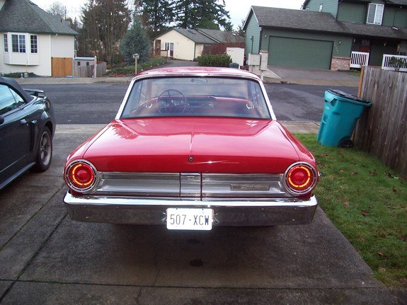 Another fairlane500sc 1964 Ford Fairlane post... - 8055871