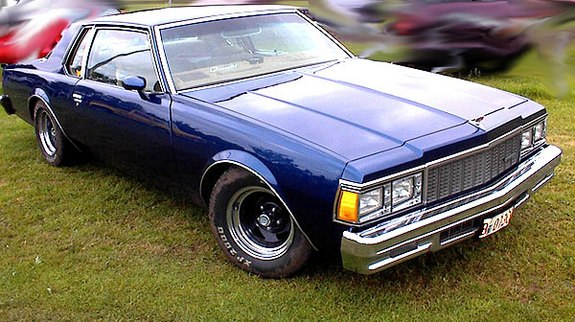 Another flamemoe 1979 Chevrolet Caprice post... - 8053912