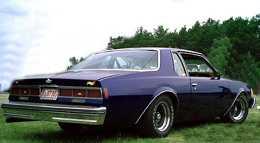 Another flamemoe 1979 Chevrolet Caprice post... - 8053916