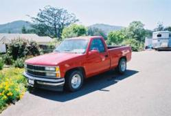 ryushi44 1992 Chevrolet C/K Pick-Up