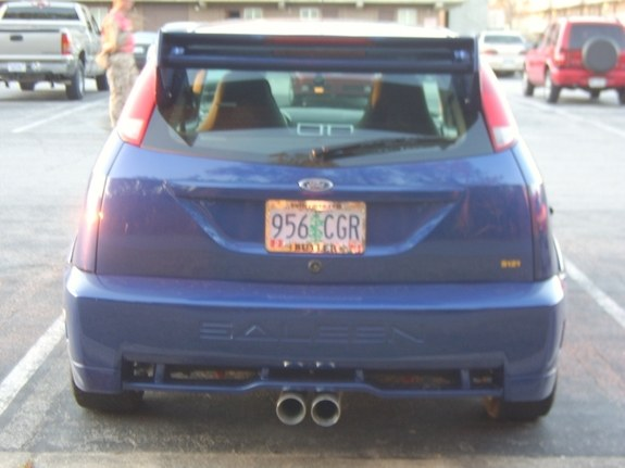 Another imheavymetal2002 2005 Ford Focus post... - 8051453