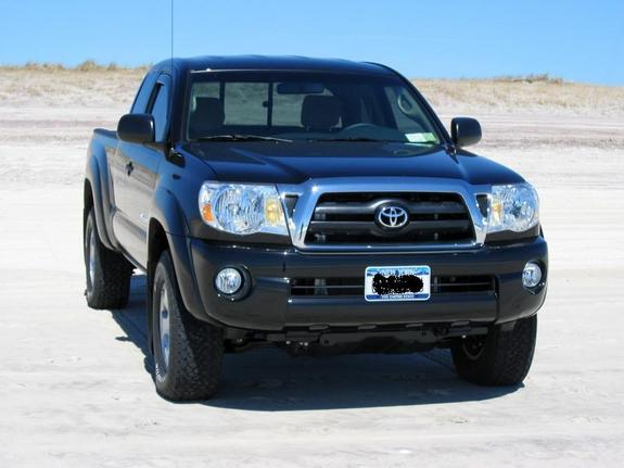 Another Lotust 2005 Toyota Tacoma Xtra Cab post... - 10313758