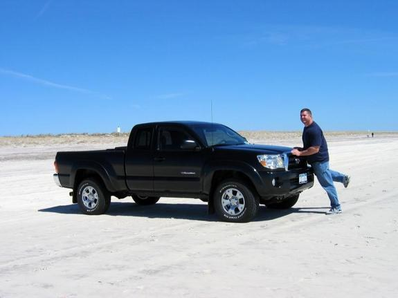 Another Lotust 2005 Toyota Tacoma Xtra Cab post... - 8051517