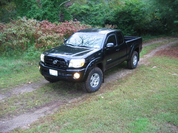 Another Lotust 2005 Toyota Tacoma Xtra Cab post... - 8051523