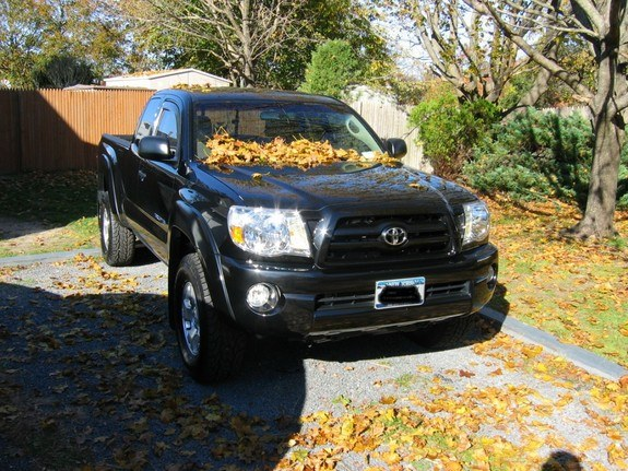 Another Lotust 2005 Toyota Tacoma Xtra Cab post... - 8051524