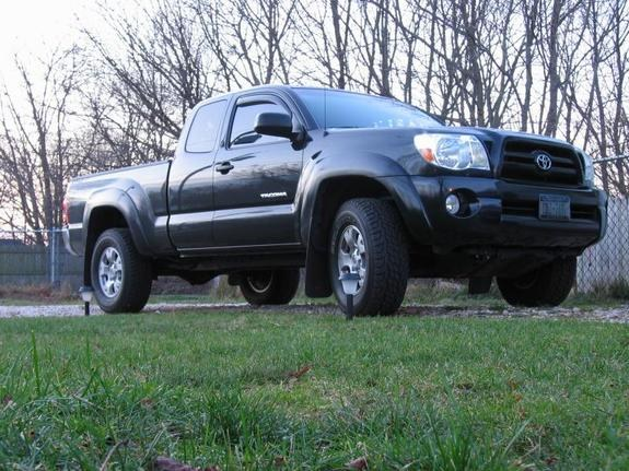 Another Lotust 2005 Toyota Tacoma Xtra Cab post... - 8051529