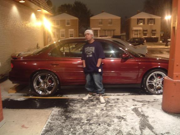 Another BabyRicko 2000 Oldsmobile Intrigue post... - 8052936
