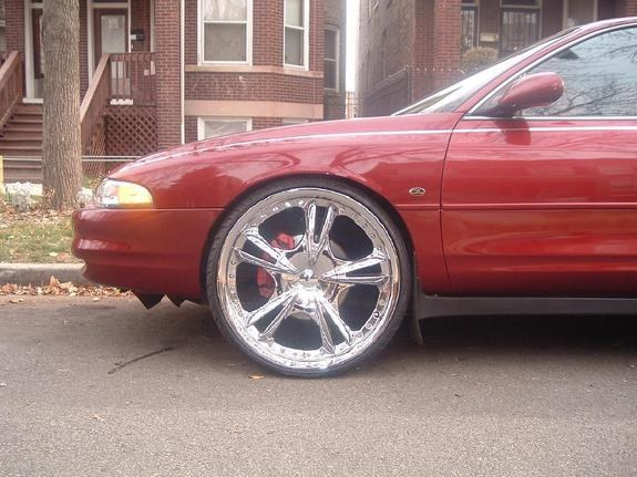 Another BabyRicko 2000 Oldsmobile Intrigue post... - 8052938
